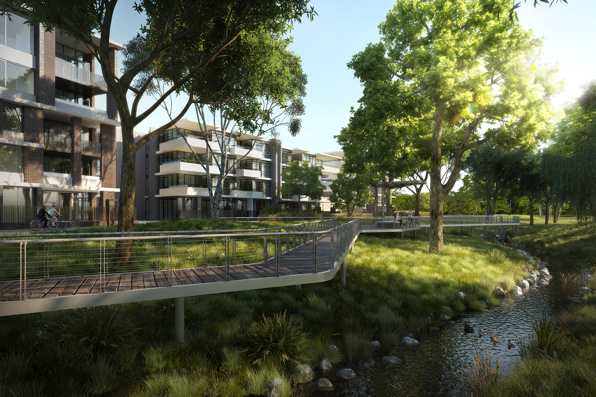 Setting Records in Penrith | CABE